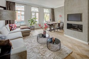 For rent: Apartment Amsterdam Cornelis Schuytstraat