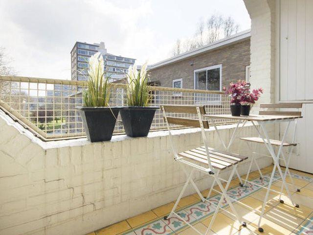 For rent: Apartment Amstelveen Meander
