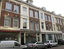 Appartement Witte de Withstraat in Den Haag