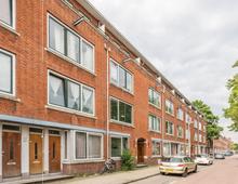 Appartement Russischestraat in Rotterdam