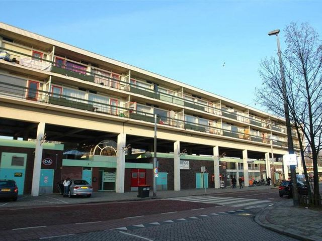 For rent: Apartment Arnhem Hanzestraat