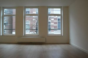 For rent: Apartment Rotterdam Mauritsstraat