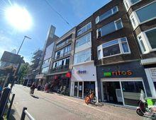 Appartement Potterstraat in Utrecht