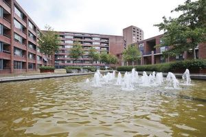Te huur: Appartement Helmond 't Cour