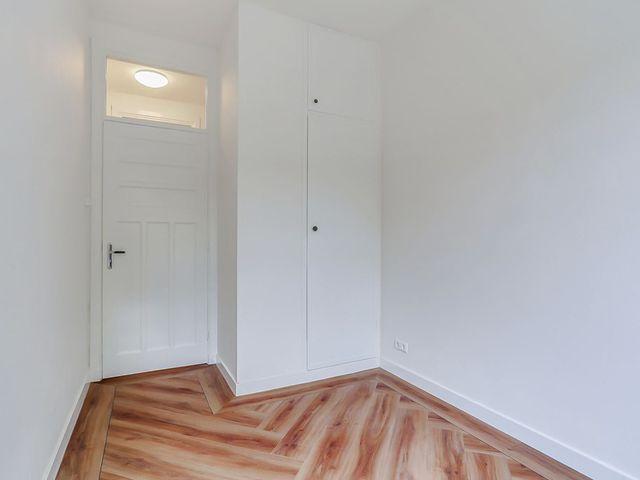 Te huur: Appartement Den Haag Vondelstraat