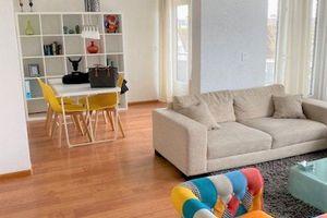 For rent: Apartment Leiden Debussystraat
