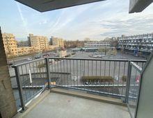 Appartement Van Ollefenstraat in Amsterdam