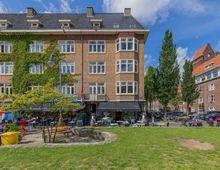 Appartement maasstraat in Amsterdam
