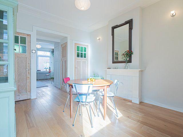 Te huur: Appartement Amsterdam Retiefstraat