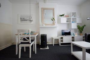 For rent: Apartment Haarlem Oranjekade