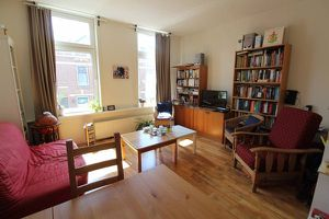For rent: Apartment Rotterdam Van Malsenstraat