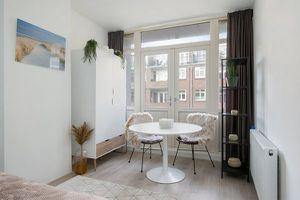For rent: Room Rotterdam Moerkerkestraat