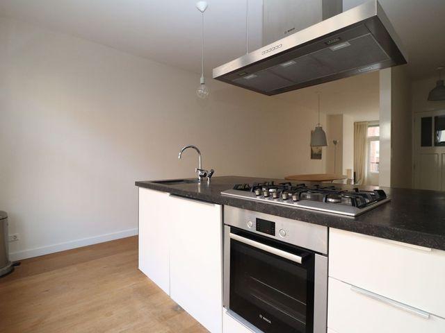 For rent: Apartment Rotterdam Waterloostraat