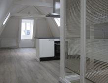 Appartement Gierstraat in Haarlem