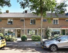 Kamer Vivaldistraat in Zwolle