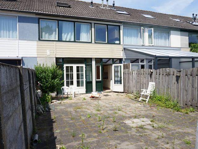 For rent: House Den Bosch Trompet