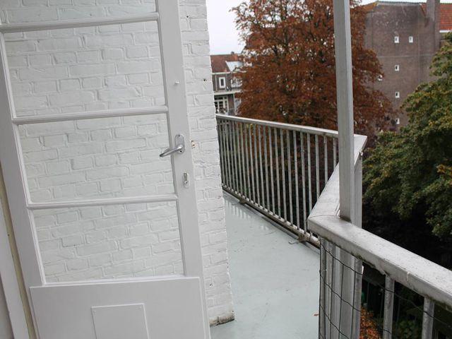 Te huur: Appartement Amsterdam Geleenstraat
