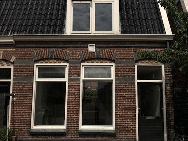 For rent: House Leeuwarden Ypeijstraat