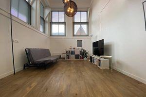 Te huur: Appartement Groningen Nieuwe Kijk in 't Jatstraat