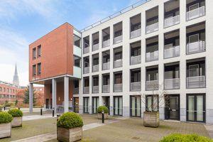 Te huur: Appartement Breda Boeimeerhof