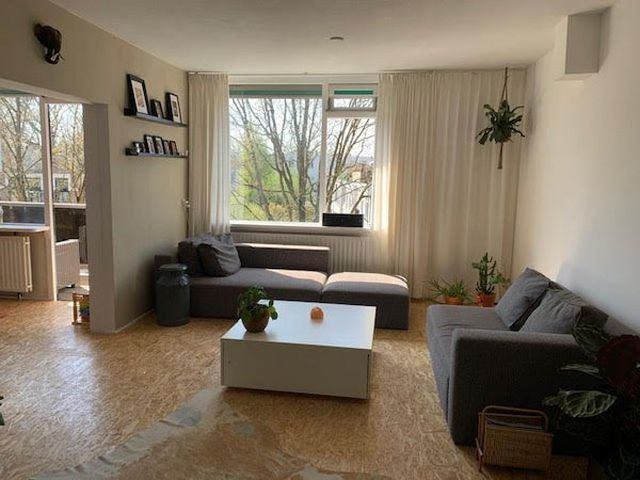 For rent: Apartment Breda Cartier van Disselstraat