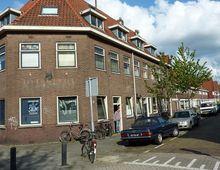 Studio Begoniastraat in Utrecht