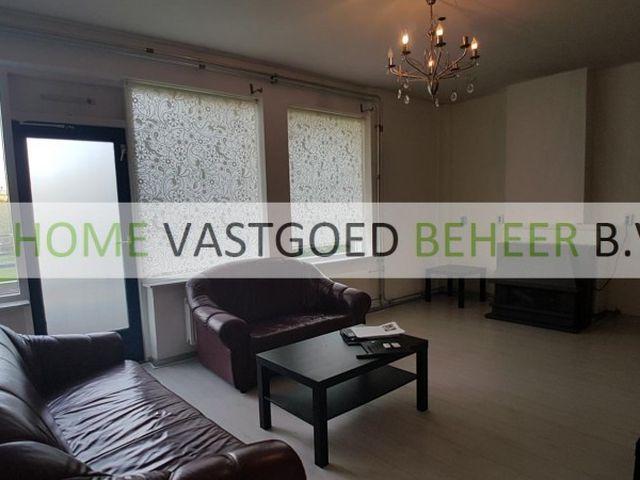 Te huur: Appartement Rotterdam Hontenissestraat