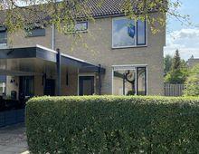 Huurwoning Laarzenmakerstraat in Breda