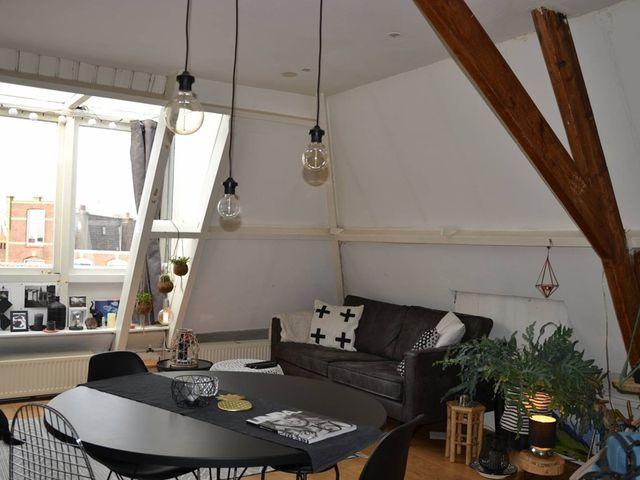 For rent: Apartment Den Haag Valkenboslaan