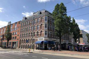 Te huur: Appartement Amsterdam Dapperstraat