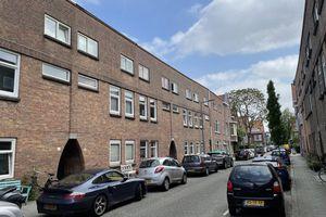 Te huur: Appartement Rotterdam Lisbloemstraat