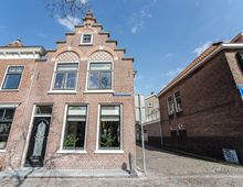 House Verdronkenoord in Alkmaar