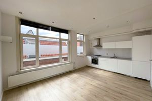 For rent: Apartment Rotterdam Hillevliet