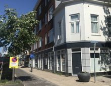 Appartement Violenstraat in Utrecht