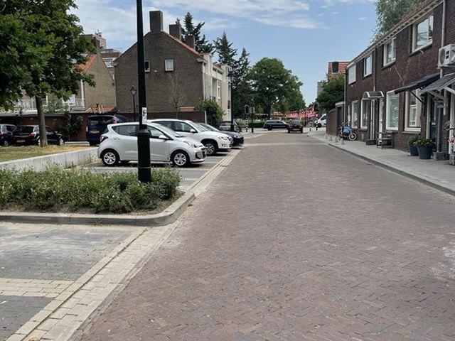 Te huur: Huurwoning Den Bosch Palmboomstraat