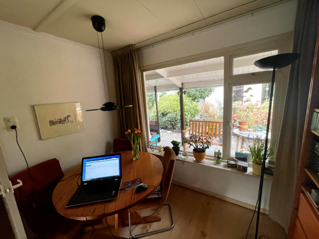 Te huur: Huurwoning Noordwijkerhout Het Hoogtlaan