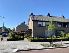Huurwoning Velsgoed in Prinsenbeek