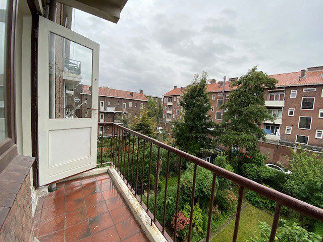 Te huur: Appartement Rotterdam Gijsingstraat