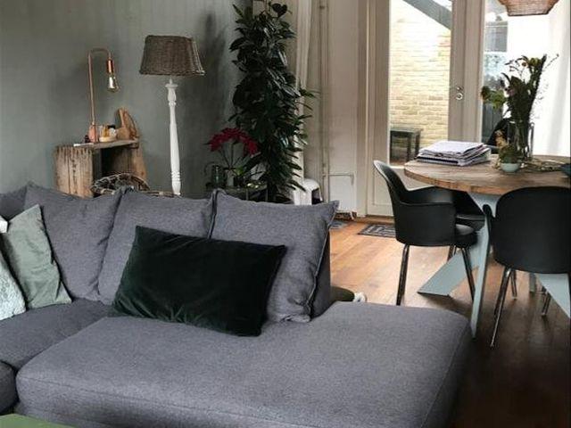 For rent: House Leeuwarden Willem Lorestraat