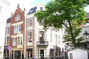 For rent: Apartment Den Haag Maliestraat