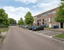Appartement Multatuliweg in Almere