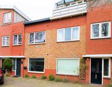 House Klimopstraat in Breda