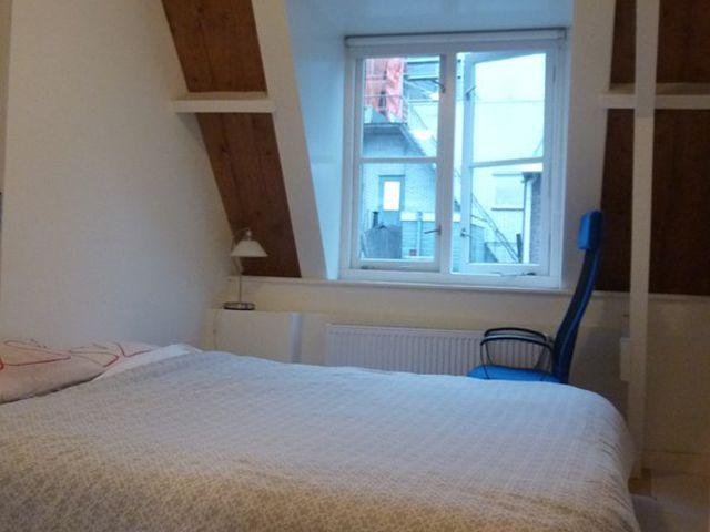Te huur: Appartement Utrecht Willemstraat