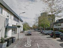 Appartement Griegstraat in Delft