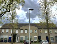 House Overste Lockettstraat in Maastricht