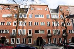 Te huur: Appartement Amsterdam Stolwijkstraat