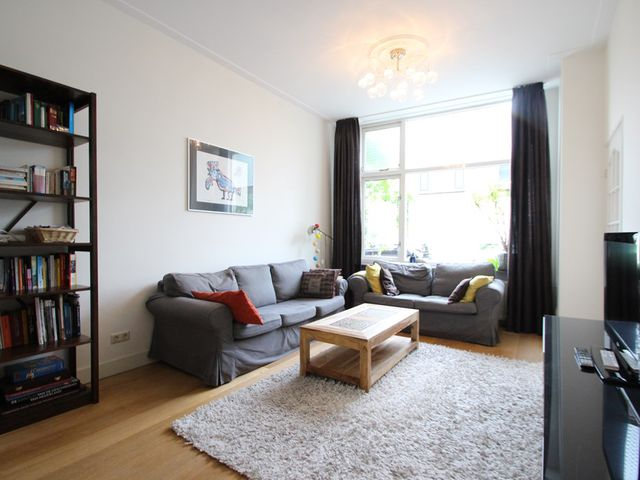 For rent: House Utrecht Zonstraat
