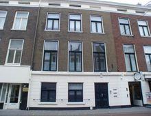 Appartement Javastraat in Den Haag