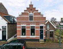 Apartment Pastoriedijk in Pernis Rotterdam