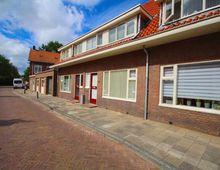 Apartment Kanaalstraat in Leiden